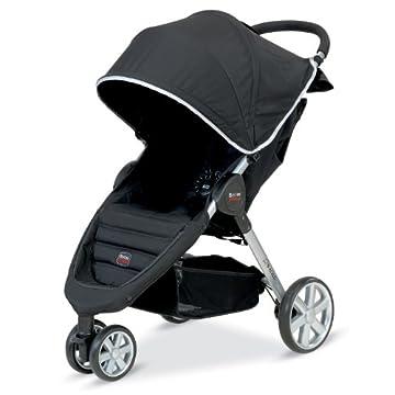Britax B-Agile Stroller (Black)