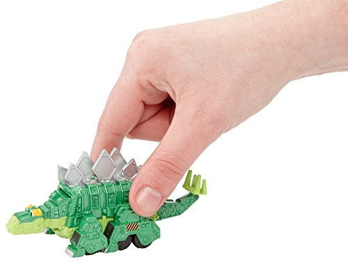 Dinotrux Diecast Garby Vehicle