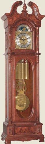 Hermle Charlottesville Grandfather Clock Sku# 01171-N91161