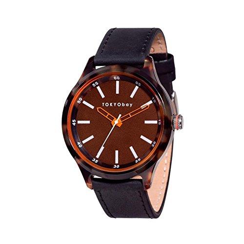 tokyobay-specifiche-orologio-colore-nero