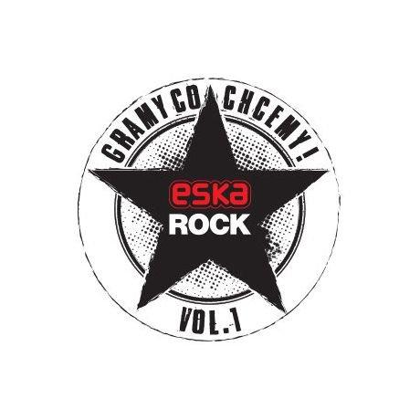 Eska Rock Gramy Co Chcemy [2CD]