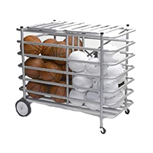 Buy Tandem Sport Portable Double-Sided Locking Ball Cage by Tandem