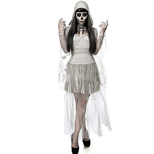 ETASS (Pirate Bride Costume)
