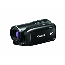 Canon VIXIA HF M32 Full HD Camcorder w/64GB Flash Memory
