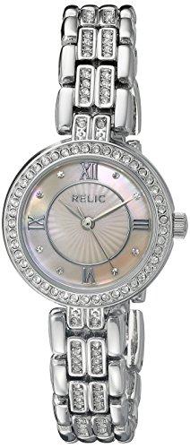 relic-zr34344-haven-da-donna-analogico-al-quarzo-con-display-analogico-colore-argento-orologio-da-do