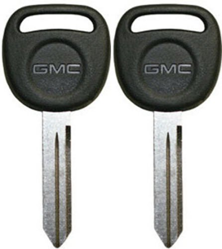 gmc-envoy-yukon-quality-oem-uncut-key-blanks-pack-of-2
