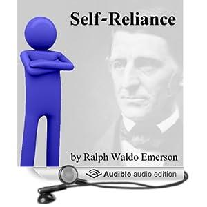 self reliance emerson book pdf