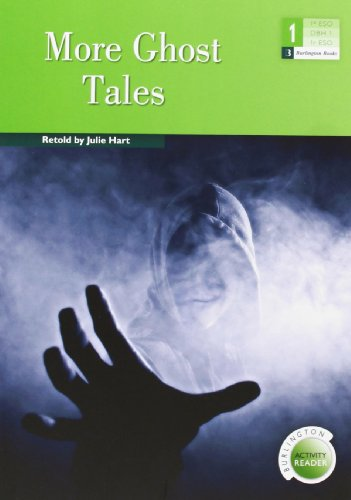MORE GHOST TALES descarga pdf epub mobi fb2