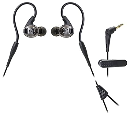 AudioTechnica ATH-SPORT3 In-the-ear Headphone