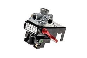 Craftsman Z-D26613 Compressor Pressure Switch - Stacked