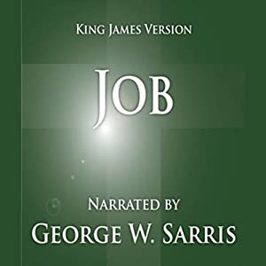 The Holy Bible - KJV: Job | [George W. Sarris (publisher)]