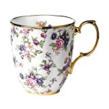 Royal Doulton-Royal Albert 100 Years 1940-English Chintz Mug