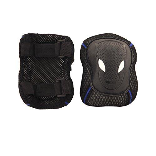 Knee pads / elbow pads / wrist pad 3 point set (S)
