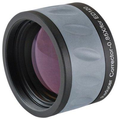 Sky Watcher Sky-Watcher 0.85X Focal Reducer/Corrector For Sky-Watcher Pro 120 Ed Refractor