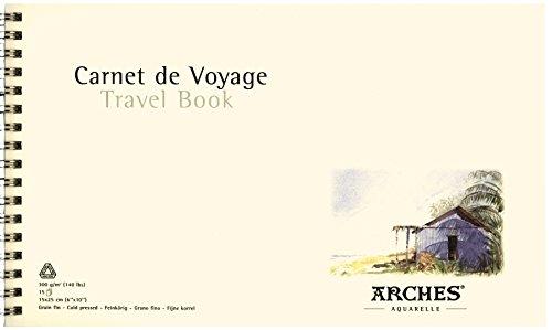 arches-aquarelle-album-carnet-de-voya-ge-spirale-15-feuilles-300-g-grain-fin-25-x-15-cm-blanc-nature