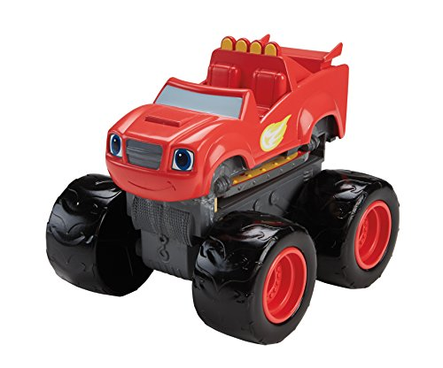 Fisher-Price Transforming Blaze Jet Assortment - 1