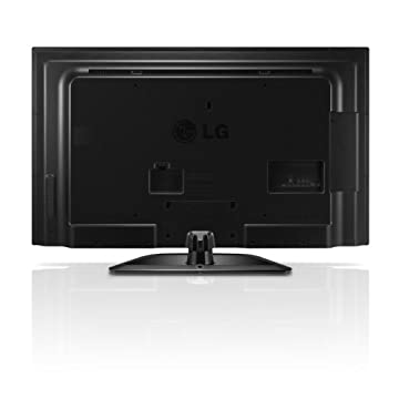 LG 55LN5400 HDTV Reviews