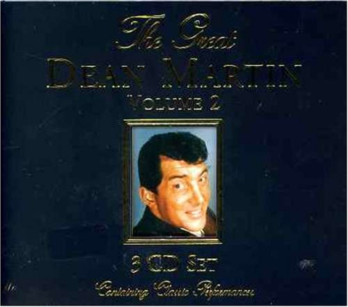 DEAN MARTIN - Great Dean Martin - Zortam Music