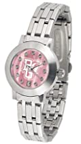 Bowling Green State Falcons Dynasty Ladies Watch with Mother of Pearl Dial