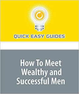 How To Meet Rich Men Online