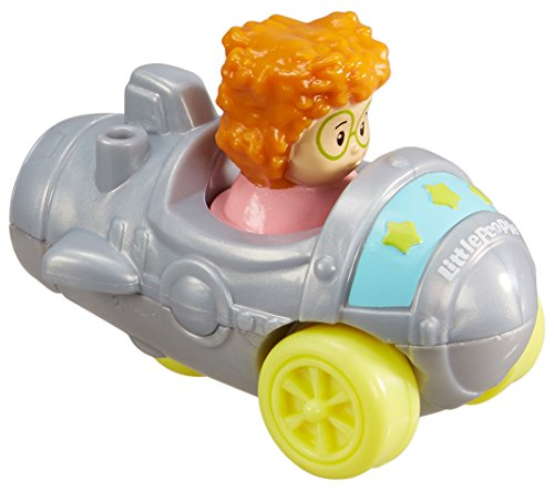 Fisher-Price Little People Wheelies - Sofie