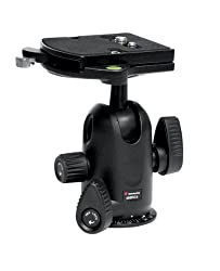 Manfrotto 498RC4 Midi Ball Head with RC4