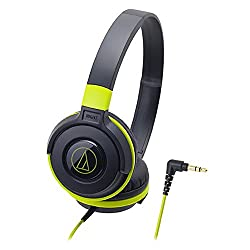 Audio Technica ATH-S100 BGR On-The-Ear Headphone
