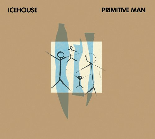 Icehouse - Primitive Man