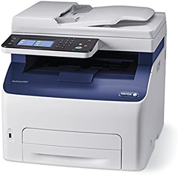 Xerox WorkCentre Wireless Color LED All-in-One Printer Bundle