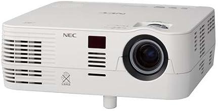 NEC NP-VE281 2800-Lumen High-Brightness Mobile Projector