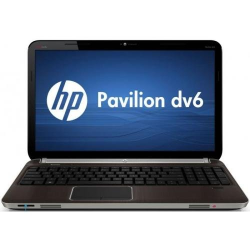 HP Pavilion DV6-6047CL 15.6 Laptop (2 GHz Intel Core i7-2630QM Processor, 8 GB RAM, 1 TB Hard Tool along, Blu-ray Player & LightScribe SuperMulti DVD Burner, Windows 7 Conversant with Premium 64-bit)