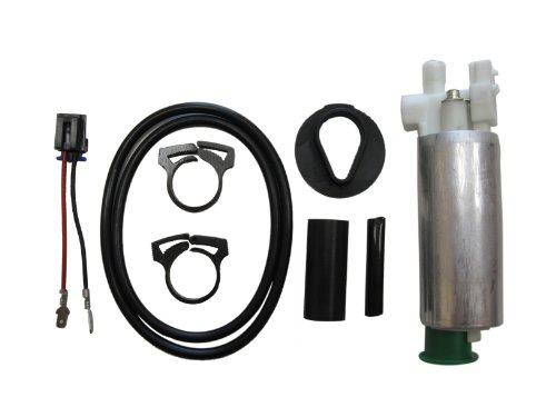 NEW Electric Fuel Pump FOR Polaris Sportsman ATV With Strainer Filter HFP382