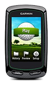 Garmin Approach G6 Handheld Golf GPS