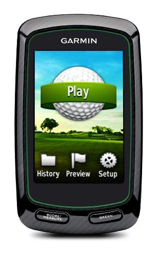 """Garmin Approach G6 - Navegador GPS (Batería, Polímero de litio, TFT, 160 x 240 Pixeles, 55,9 x 35,6 mm (2.2 x 1.4""""))"""