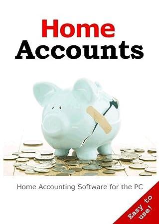 Home Accounts