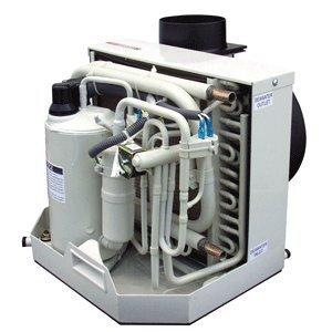 Webasto FCF0012000GS; Air Conditioner 115V Fcf12000