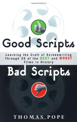 Good Scripts, Bad Scripts: Learning the Craft of...