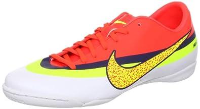 Nike Mercurial Victory IV CR IC - (White/Loyal Blue/Total Crimson/Volt) (6)