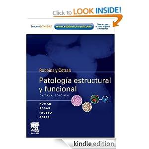 descargar patologia de robbins 8 edicion espanol gratis