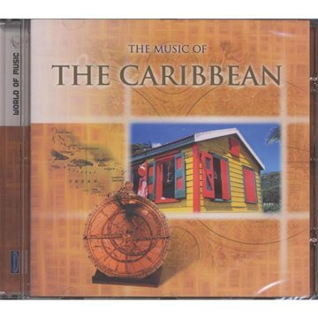 MUSIC OF CARIBBEAN