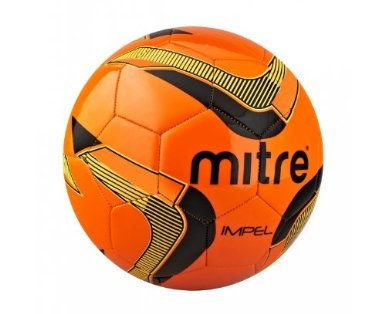 mitre-impel-training-football-size-4-orange-black-yellow-bag-of-10-balls