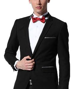 Stylish Wedding Suit - Gay Wedding Suit