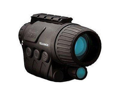 Bushnell 260440 Equinox 4 X 40Mm Gen1 Night Vision Binocular