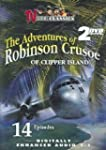 Adventures of Robinson Crusoe of Clip...