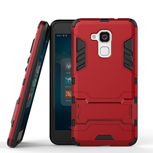 for-huawei-honor-5c-case-ougger-extreme-protection-shock-absorption-stand-frame-armor-cover-tough-pc