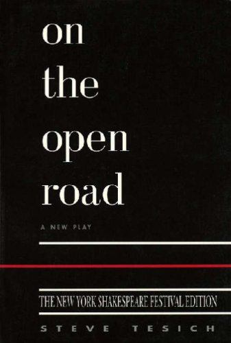 Image for On the Open Road: New York Shakespeare Edition