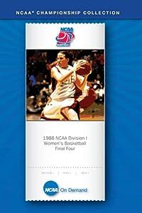 1988 NCAA(r) Division I Women's Basketball Final Four Highlight Video