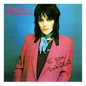 Original album cover of I Love Rock N' Roll by Joan Jett & the Blackhearts