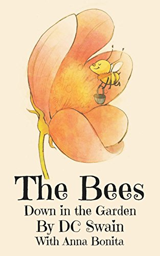 Free Kindle Book : The Bees (Down in the Garden Book 1)