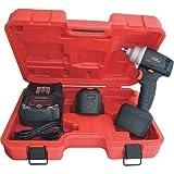 - Chicago Pneumatic Cordless Kit - 3-Tool, 12 Volt, Li-Ion, Model# CP8738L